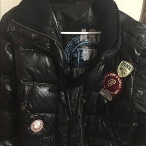 Vs puffer jacket